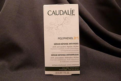 Caudalie Polyphenol C15 Overnight Detox 30ml by Caudalie Polyphenol C15 Anti Wrinkle Defense Serum Review