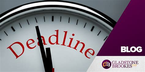 Fgcu Mba Deadline by Gladstone Brookes No Ppi Deadline Plea By Consumer Groups