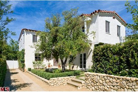 adorable brentwood med los angeles california luxury
