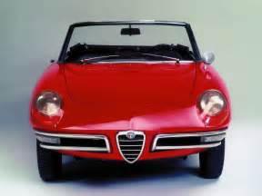 Alfa Romeo Classics Classic Alfa Romeo Spider Buying Guide