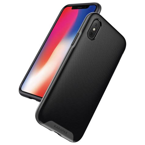 anker anker karapax breeze case for iphone x - Anker Karapax Breeze