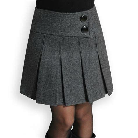 buy wholesale grey skirt from china grey skirt