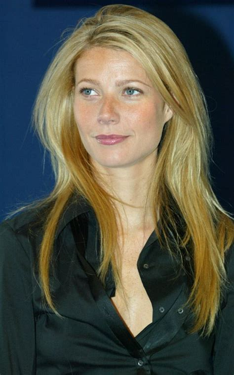 Gwyneth Paltrow Detox by Gwyneth They Re Just Like Us But Better Looking
