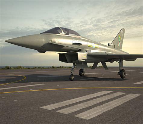 Eurofighter 3d Model eurofighter typhoon 3d model aircraft on hum3d