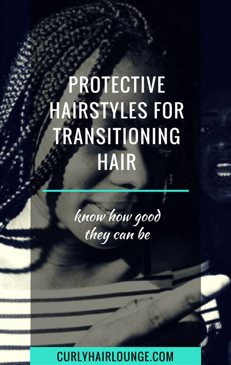 Protective Hairstyles For Transitioning Hair by Protective Hairstyles For Transitioning Hairseemly 28