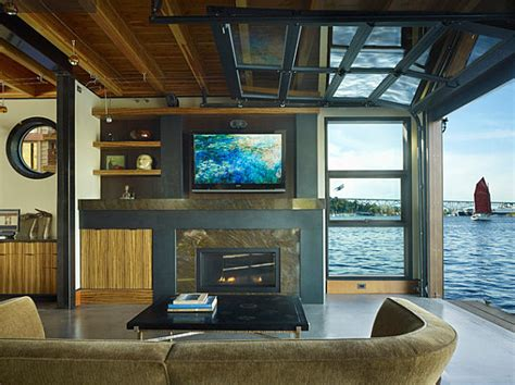 house boat living stunning houseboats for aquatic living