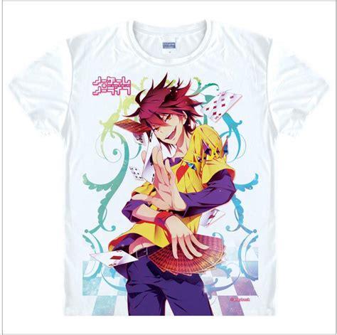 T Shirt Animeno No Sora no no tshirt sora for sale