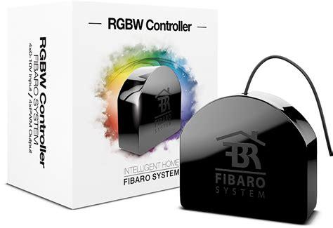 Wireless Motion Sensor Light Rgbw Controller Fibaro