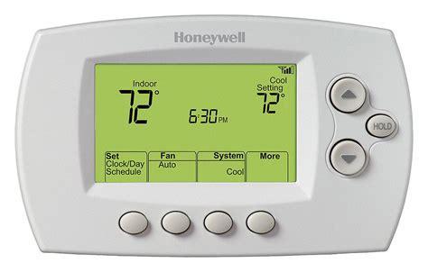 Wifi Thermostat   USA