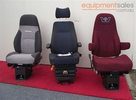truck seats for sale used brand new air hydraulic truck seats for sale used