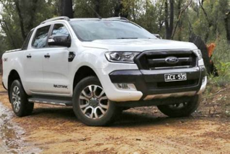 Ford Ranger 2020 Australia by 2020 Ford Ranger Australia Release Date Fords Redesign