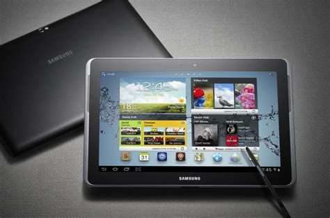 Samsung Galaxy Note 8 Inch mwc 2013 samsung galaxy note 8 inch debut imminent megatechnews