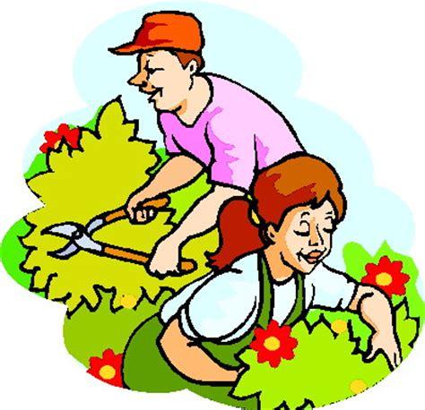 clipart garden clip art clip art gardening 463458