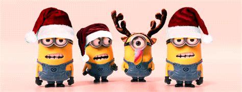 funny minions merry christmas