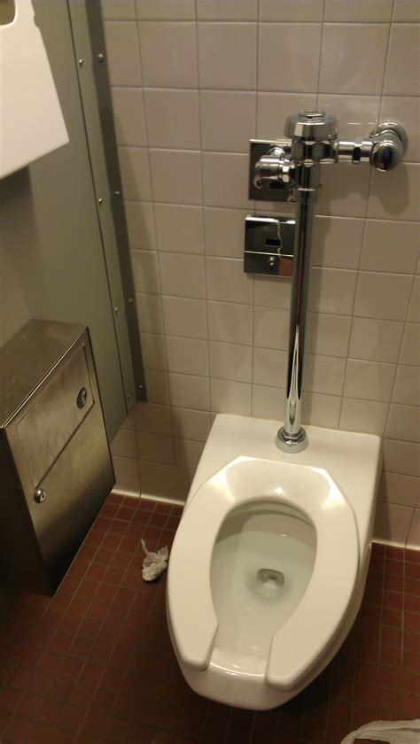 Plumbing Flushing by Restroom Review Mse Women S Ucrestroom