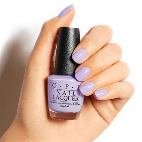 polly want a lacquer nail lacquer opi