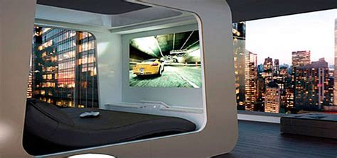 Bedrooms Of The Future by Bed Of The Future Decoist