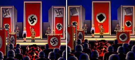 film perang usa vs germany 5 weird ways germany has censored video games dorkly post