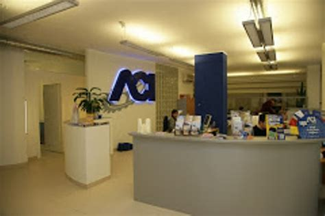 uffici aci nuove norme sulla patente cambiamenti agli uffici aci