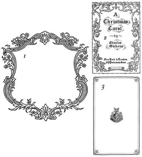 free printable vintage ornaments 200 free vintage ornaments frames and borders vintage