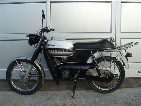 Motorrad Kreidler by Motorrad Oldtimer Kaufen Kreidler Florett Lh K54 503 3gang