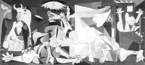 picasso paintings guernica guernica wallpapers wallpaper cave