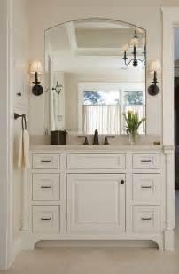 vanity traditional baseboards