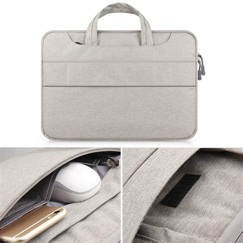 Promo Tas Laptop Sleeve Felt Macbook Pro Air Retina 11 12 cheap felt laptop sleeve for macbook air pro retina waterproof protective shell notebook 11