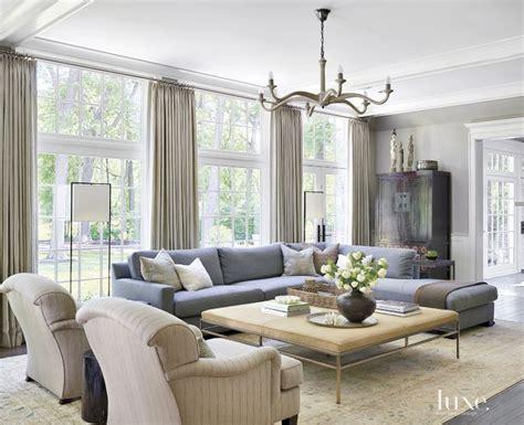 Lu Plafon Minimalis 28 contemporary family room luxe interiors design