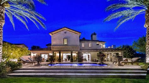 sylvester stallone vende la sua villa californiana casa it