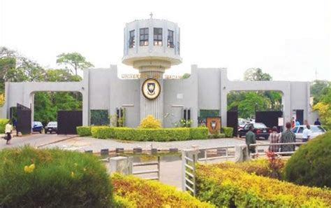 Mba In Of Ibadan 2017 2018 by Admission Ui Admits 3 783 Out Of 56 172 Applicants For
