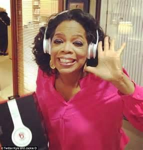 oprah winfrey work oprah winfrey defends the kardashians after rebel wilson