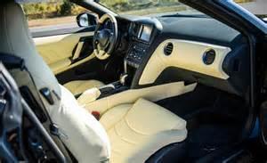 Nissan Gtr 2015 Interior 2015 Nissan Gt R Interior Image 218