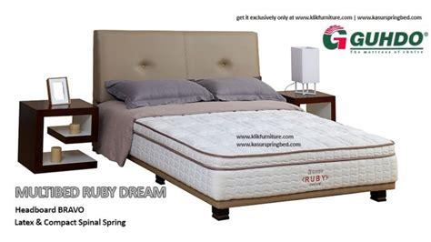 Bed Guhdo Ruby multibed ruby guhdo bed