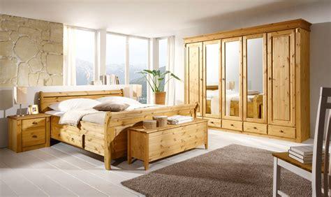 kiefer schlafzimmer komplett schlafzimmer kiefer massiv gelaugt ge 246 lt jumek