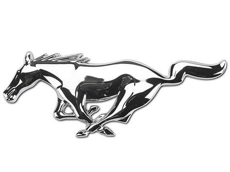 mustang logo ford mustang logo