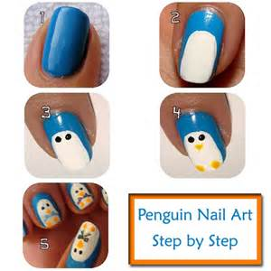 Easy nail design tutorial easy nail designs step by step for girls
