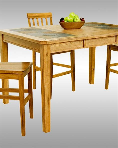 designs sedona dining table designs counter height dining table sedona su 1274ro