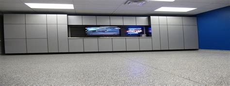 Custom Garage Saskatoon Custom Garage Interiors Inc