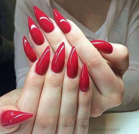 Pomade Succubus stiletto nails me stiletto nails stilettos and stilettos