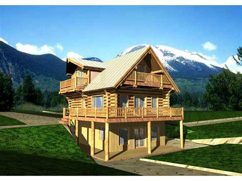 mountain lake house plans ponchartrain rustic lake home plan 088d 0007 house plans
