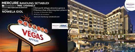 promo paket acara tahun baru hotel jakarta 7 hotel di bandung yang menggelar promo natal dan tahun