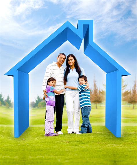 family and home the 3 pillars in personal finance insurance created by