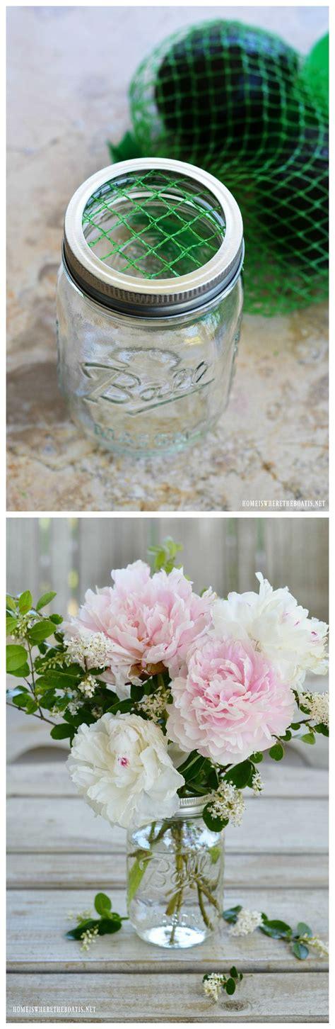 diy life hack diy crafts ideas garden bouquet tips and flower