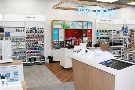 home technology store innovative electrical retailing smart home focused