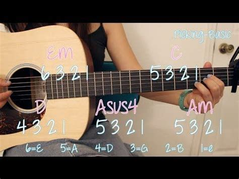 tattooed heart guitar tutorial quot let it go quot frozen idina menzel easy guitar tutorial
