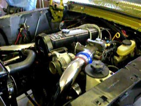 mustang 3 turbos gt140t 1966 mustang svo 2 3 turbo motor