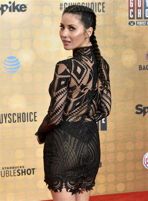Electra Dances For Spike Tvs Guys Choice Awards by Munn In Galia Lahav At The 2016 Spike Tv Guys