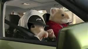 Kia Gerbils Kia Motors Quot Hamster Rap Quot 2010 Commercial