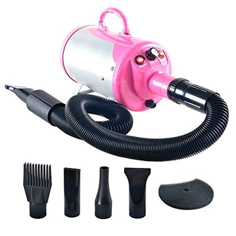 paws pet dryer   top